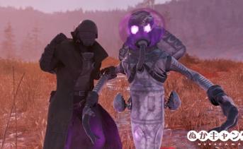 Fallout 76:パッチ15以降の不具合と確認のまとめ