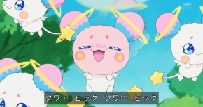 【スタートゥインクル プリキュア】第23話 感想 これはキメてる【スタプリ】