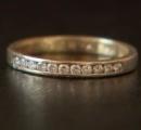 【下水で9年】トイレに流したダイヤの指輪、9年ぶりに持ち主に 配管作業員が発見