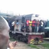 『鉄道改良事業で中国企業と契約【ナイジェリア】』の画像
