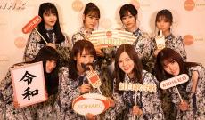 『坂道テレビ』、昨年末の放送に未公開映像を加えた拡大版をBSプレミアムで放送