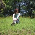 2001年 向ヶ丘遊園モデル撮影会 その8
