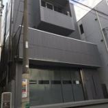 『3S活動・塗装スタジオ屋上の塗装』の画像