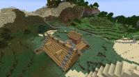行商人のラマ牧場を作る (3)
