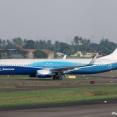 「亀裂部位を継ぎ合わせたい」B737NG旅客機に亀裂生じたのにボーイング社は交換せず…韓国航空会社は修理提案を拒否!