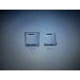 『El Capitanのインストールに失敗するMacBook Pro』の画像