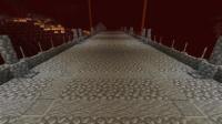 ネザー橋を伸ばす (後編)