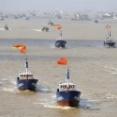 中国漁民、片道2日の尖閣諸島行き「当局の指示次第」「もうからない」…東シナ海への出漁準備!