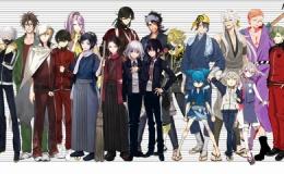 【刀剣乱舞】姫鶴は鶴丸と一緒に鶴繋がりでいたずら好きだととっても私特