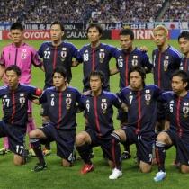 どんなに日本サッカーが強くなっても、結局ドーハ世代の選手の方がスター性があるよな