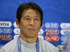 コロンビア戦の日本代表選手「引き分けでもいい!」→ 西野監督「いや、勝ちに行く!」