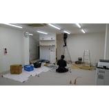 『店舗事務所の改築工事』の画像
