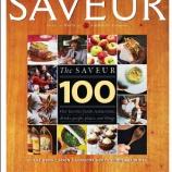 『米国の食関連雑誌SAVEURに掲載されました』の画像