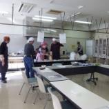 『12月の男の料理;東大和市「セブン会」』の画像