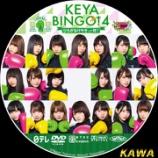 『11/9(金)『KEYABINGO!4』Blu-ray&DVD BOX、発売決定!』の画像