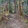 蓑毛道〜二重の滝を通って大山を歩く