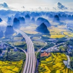 【中国】海外メディアが「世界で最も美しい道路」と中国の高速道路を紹介し話題に [海外]