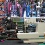 『ブラザーミシン修理 P-5000 POOH ZZ3-B140』の画像