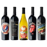 『Wines That Rock』の画像