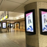 『[イコラブ] <瀧脇祭り>恵比寿駅に 瀧脇笙古 が出現…』の画像
