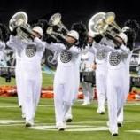 『【DCI】ショー抜粋映像! 2012年ドラムコー世界大会第3位『 ファントム・レジメント(Phantom Regiment)』本番動画です!』の画像