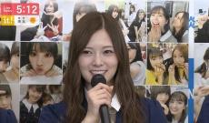 【乃木坂46】白石麻衣の卒業延期ニュースで与田祐希の主張が凄い!