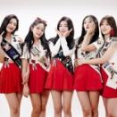 韓国人「K-POPアイドルグループの実際のスタイルを見てみよう」