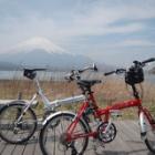 『折りたたみ自転車でぶらり旅(浅草編)』の画像