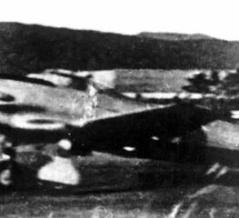 【試作高速戦闘機 キ64】試験飛行で690km/hを記録した川崎の意欲作