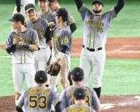 【阪神】スアレス 呉昇桓に並ぶ41S!3連投でも巨人「サカマルオカ」斬り