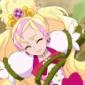 キュアフローラ & キュアマーメイド & キュアトゥインクル@Go!プリンセスプリキュア(第10話)