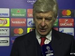 【 画像 】試合後にインタビューを受けるアーセナル・ベンゲル監督の顔色が悪すぎるwww
