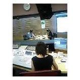 『ラジオ生出演』の画像