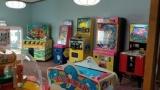 昭和の温泉ホテルのゲームコーナー来たったwww(※画像あり)
