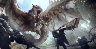 日本ゲーム大賞2018、大賞は『モンハン:ワールド』。『DQ11』『マリオデ』『スプラ2』などを抑え