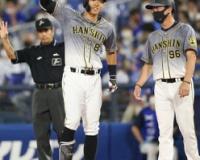 阪神清水2軍コーチ「佐藤輝明は凄い素直。全てのコーチの言う事を何のひねくれもなく真剣に聞く」