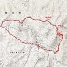 『広島県民の森 牛曳コース』の画像