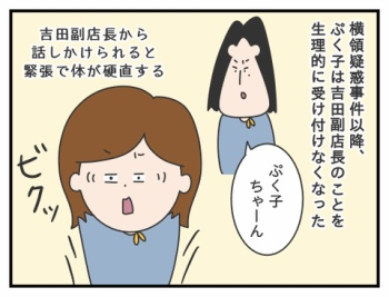 366. 相変わらずの吉田副店長
