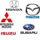 お前らの日本の自動車メーカーのイメージは?