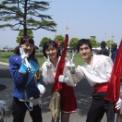 2001年 横浜開港記念みなと祭 国際仮装行列 第49回 ザ よこはまパレード その16(その他)