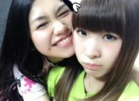 【AKB48】岩佐美咲と田野優花が仲良くなりそう?
