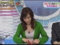 【画像】鈴木杏樹の衣装がドスケベすぎると話題にwwwww