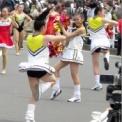 2016年横浜開港記念みなと祭国際仮装行列第64回ザよこはまパレード その72(鎌倉女子大学中等部・高等部マーチングバンド)