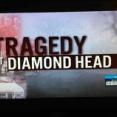 ダイヤモンドヘッド住宅で発砲、警官2人死亡