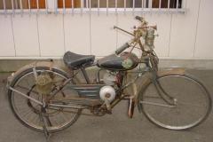 原付バイクは30キロ制限と二段階右折をなくせば売れると思う
