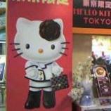 『(神奈川)キティ東京バージョン』の画像
