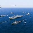 日本と韓国が一戦交えたら、どちらが優位に立つか?4万トン級空母が完成すれば日本の上を行くことに…中国メディア!