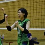 『Weekly Volleyball 関東秋季大学リーグ 二日目』の画像