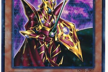 【遊戯王】 魔導戦士ブレイカー 魔術師メタのメタ