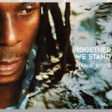 『Richie Spice「Together We Stand」』の画像